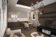 Продажа квартиры, Купить квартиру Юрмала, Латвия по недорогой цене, ID объекта - 313139925 - Фото 4