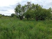 Земельный участок 30 соток Калужская область - Фото 1
