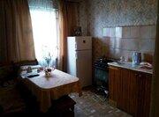 Однокомнатная квартира в деревне Дмитровка