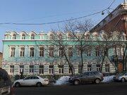 Аренда псн, м. Электрозаводская, Большая Почтовая улица