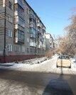 1-к Телефонная, 42, Купить квартиру в Барнауле по недорогой цене, ID объекта - 321863353 - Фото 6