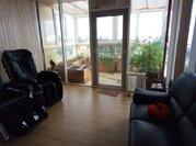 Пентхаус с дизайнерским ремонтом в Сочи, Купить квартиру в Сочи по недорогой цене, ID объекта - 321076209 - Фото 61