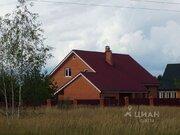 Продажа дома, Мележа, Киржачский район, Ул. Раздольная - Фото 1