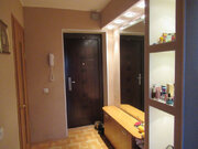 Продажа квартиры, Бердск, Микрорайон нп., Купить квартиру в Бердске, ID объекта - 321719297 - Фото 4