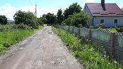 П.Родники ул.Северная,18 соток , в 10 минутах от центра города - Фото 1
