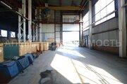 Аренда помещения пл. 1000 м2 под склад, Щелково Щелковское шоссе в . - Фото 3