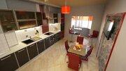 Трехкомнатная Крупногабаритная Квартира с Ремонтом и Мебелью., Купить квартиру в Новороссийске по недорогой цене, ID объекта - 316978238 - Фото 7