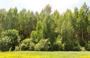 Участок 22 сот. в Будаково у Оки всего в 12 км от Калуги! - Фото 1
