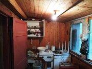 Дача 30 кв.м. на участке 6,5 соток на Пировском проезде, Продажа домов и коттеджей в Туле, ID объекта - 503913616 - Фото 4
