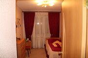 Продается 3-х ком. квартира на улице Революции (центр), г.Александров - Фото 5