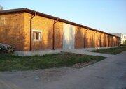 Аренда склада в Кашире
