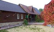 Коттедж на озере Таватуй, Продажа домов и коттеджей в Екатеринбурге, ID объекта - 502229999 - Фото 21