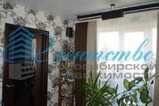 Продажа квартиры, Новосибирск, м. Площадь Маркса, Ул. Оловозаводская