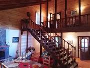 Дом-шале 138 м в Бекасово, Купить дом Бекасово, Наро-Фоминский район, ID объекта - 504389473 - Фото 1