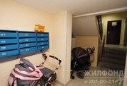 Продажа квартиры, Новосибирск, Ул. Галущака, Купить квартиру в Новосибирске по недорогой цене, ID объекта - 322478207 - Фото 27