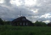 Продается дом в красивом месте, д. Горбаново