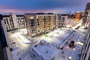 Продажа квартиры, Новосибирск, м. Речной вокзал, Большевитская