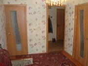 2-х комнатная квартира, Купить квартиру в Смоленске по недорогой цене, ID объекта - 313083384 - Фото 4