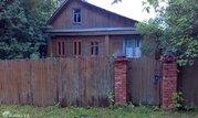 Продажа дома, Ворохобино, Сергиево-Посадский район, Влд 1