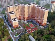 1-комн. квартира, Королев, ул Подмосковная, 7 - Фото 2