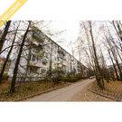 Продается трехкомнатная квартира по Октябрьскому проспекту, д. 28а, Купить квартиру в Петрозаводске по недорогой цене, ID объекта - 322749946 - Фото 3