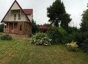 Продается дом в деревне, газ магистральный по границе.