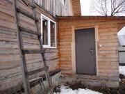 Жилой дом в с.Саввино Егорьевского района Московской области - Фото 4