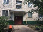 Продажа 1 комнатной квартиры в Солнечногорске - Фото 4