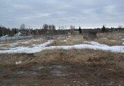 Продажа участка, Рыгино, Солнечногорский район - Фото 2