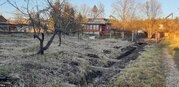 Продается земельный участок с фундаментом у д. Пожитково СНТ Восход-3 - Фото 4
