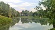 Участок 8,4 сот. , Рублево-Успенское ш, 29 км. от МКАД. - Фото 4