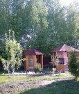 Продам дом106 м2, д. Бабенки Вороновское пос. - Фото 5
