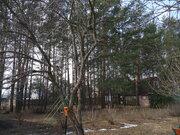 Мележа. Жилой дом из рубленного бревна в деревне. 37 соток. Сосны. Инф - Фото 4