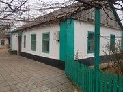 Продажа дома, Джигинка, Анапский район, Ул. Виноградная
