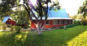 Ухоженный капитальный дачный дом с баней в городе Волоколамске МО, Купить дом в Волоколамске, ID объекта - 502559237 - Фото 2