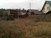 Земельный участок, Калманский проезд, 17 - Фото 3