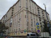 1 к. кв. м. Кутузовская, Кутузовский проспект 30 (ном. объекта: 38093)