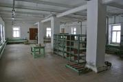 Продажа производства 3332.6 м2, Продажа производственных помещений в Медыни, ID объекта - 900772071 - Фото 25