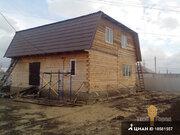 Продажа коттеджей в Троицком