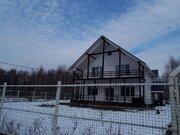 Дмитровское шоссе, 68 км от МКАД, деревня Жуковка - Фото 1