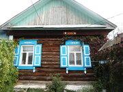Уютный дом в Реутинке (Камышловский район) - Фото 4