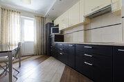 Продам отличную 3-комнатную квартиру 89 кв.м, Ленинский, 100к3 - Фото 2