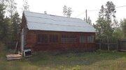 Продажа коттеджей в Баргузинском районе