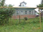 Продажа дома, Дальнеконстантиновский район - Фото 1