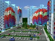 Продажа квартир ул. Хилокская
