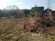Дача в СНТ д щеголево12 сот рядом лес пруд свет в доме теплица беседка - Фото 4