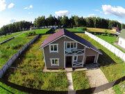 Продажа дома 180 м2 на участке 14 соток
