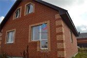 Дом в районе Акбердино, Продажа домов и коттеджей Акбердино, Иглинский район, ID объекта - 504399327 - Фото 2