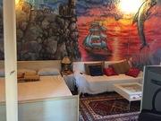 3 000 000 Руб., Продается однокомнатная квартира в Ялте по улице Дражинского., Купить квартиру в Ялте по недорогой цене, ID объекта - 319586907 - Фото 1