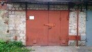 Продажа гаража 26,5 кв.м. в ГСК 27
